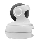 LizaTech 1080p Wi-Fi Indoor Security Camera - Works with Alexa and Google Assistant
