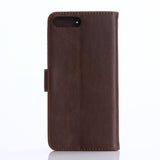 LizaTech Vintage Wallet Case for iPhone 7/7+