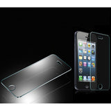 LizaTech iPhone 5/5S/5C Tempered Glass Screen Protector