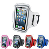 iPM Premium Running Jogging Sports GYM Armband Case Holder for iPhones & All Smartphones