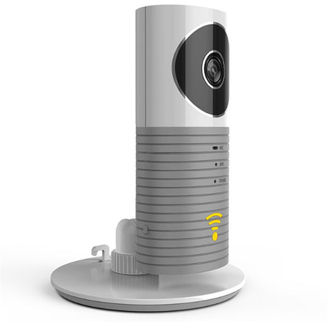 LizaTech Mini Wi-Fi Camera with Night Vision and Motion Sensor