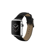LizaTech Crocodile Leather Band for Apple Watch