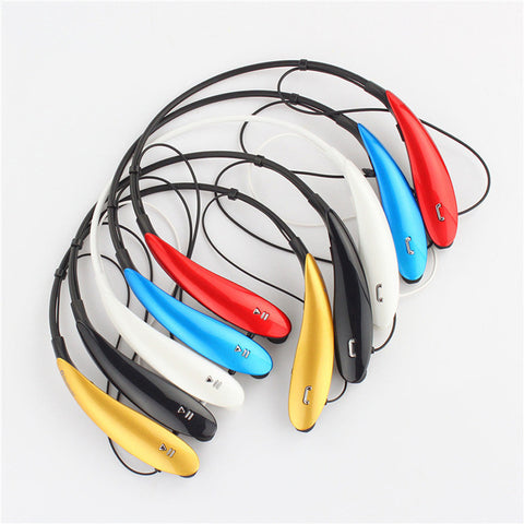 LizaTech Wireless Bluetooth Headset