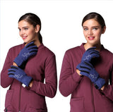 iPM Winter Warm Unisex Gloves with built-in rechargeable heater