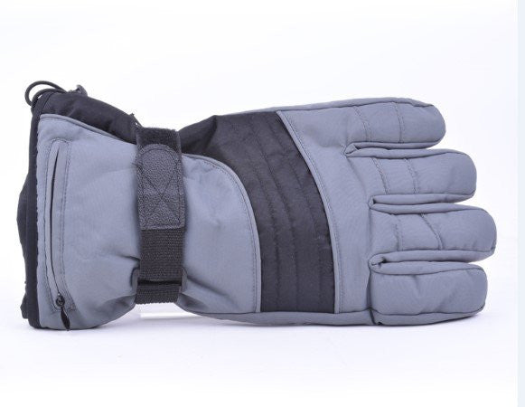 iPM Battery Heated Unisex Outdoor Gloves