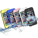 iPM iPhone 6 Waterproof Case