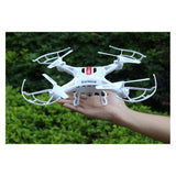 iPM R-Series 2.4 Ghz 6 Axis Quadcopter Drone With HD Recording