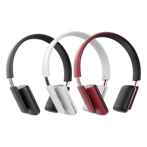 LizaTech HiFi Wireless Bluetooth Headphones with Microphone