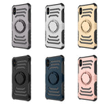 LizaTech Rugged Defender Case for iPhone 8/8+