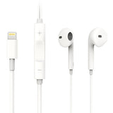 LizaTech Lightning Earpods for iPhone