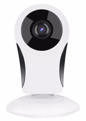 LizaTech 1080P Smart IP Cam with WiFi