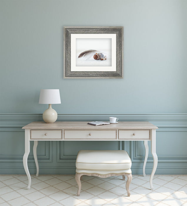 Beach Treasures - Coastal Wall Art
