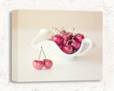 Bowl of Cherries - Retro Kitchen Wall Art