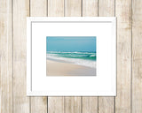 Deep Breath - Ocean Wall Art for your Beach Decor