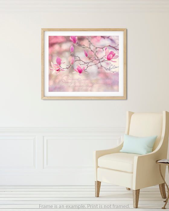 French Magnolia - French Country Decor