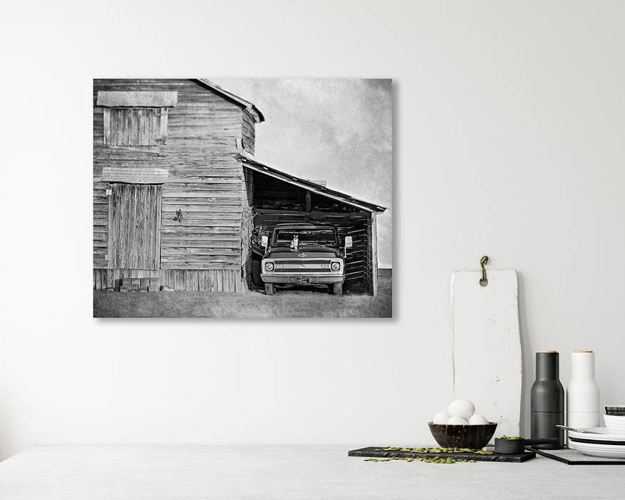 Guardian - Barn Wall Art for your Rustic Home Decor