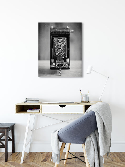 Kodak - Vintage Camera Wall Art for your Antique Farmhouse