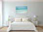 Ombre Beach - Beach Photography for your Coastal Decor