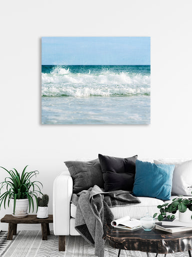Saltwater - Beach Wall Decor