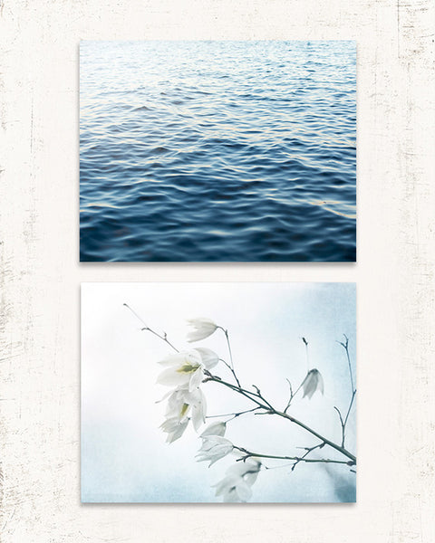 Solace Print Set of Two