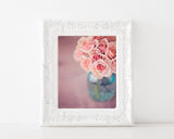 Sweet Peach - French Country Wall Decor