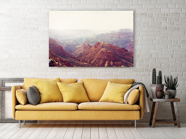 The Grand Canyon - Desert Landscape Photography for your Modern Decor
