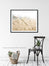 Waving Wheat - Neutral Fall Farmhouse Wall Art