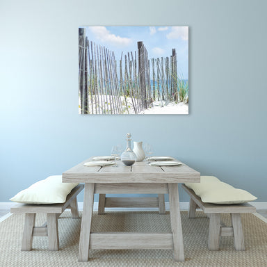 Weathered - Rustic Beach Decor