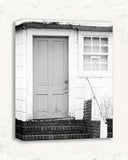 When One Door Closes - Farmhouse Chic Wall Art