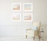 Beach Wall Art Set of Four