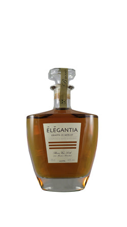 Elegantia Grappa Barrique 0,70