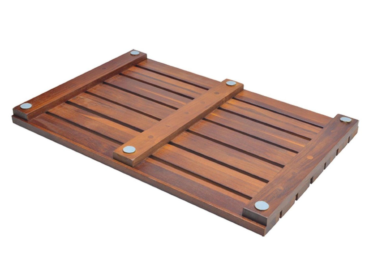 Design Teak Bath Mat handcrafted teak wood bath mat non slip feet for in and out the bottom of shower mat