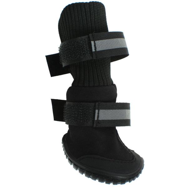 Paw Tech All Weather Boot- Black