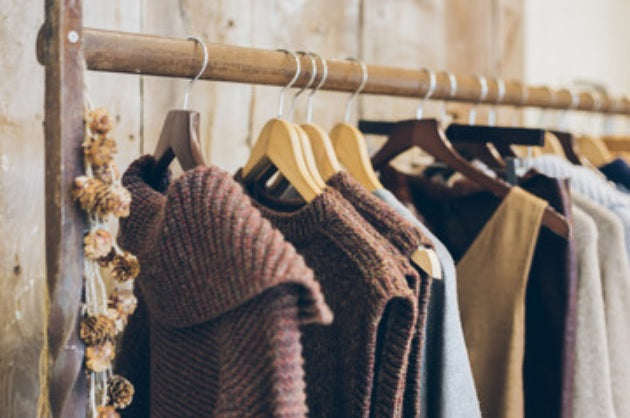 Why you should make the switch to Organic Clothing
