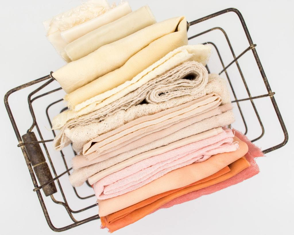 5 Tips for effective after-care of organic cotton