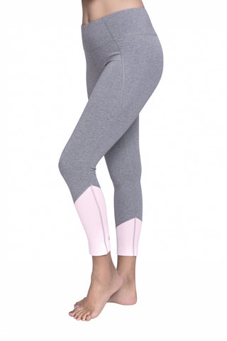 MAHA CAPRI HEATHER GREY