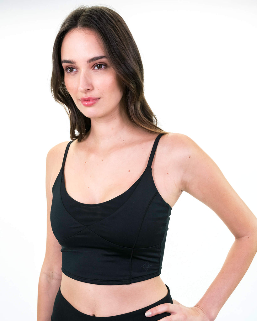 Ananda Bra in Black