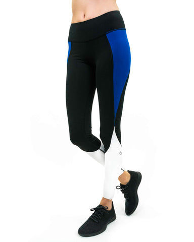Rohi Legging White