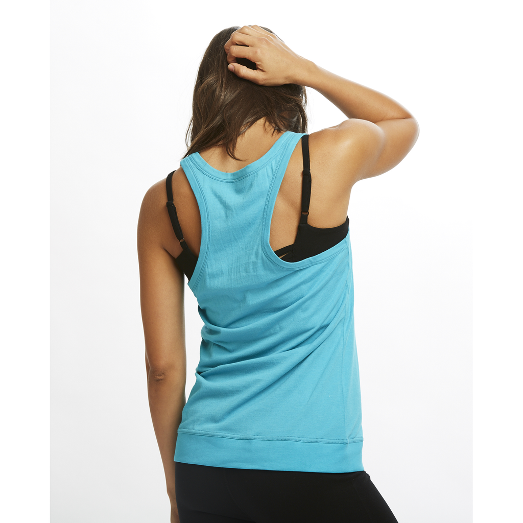 Sheena Tank in Bluebird