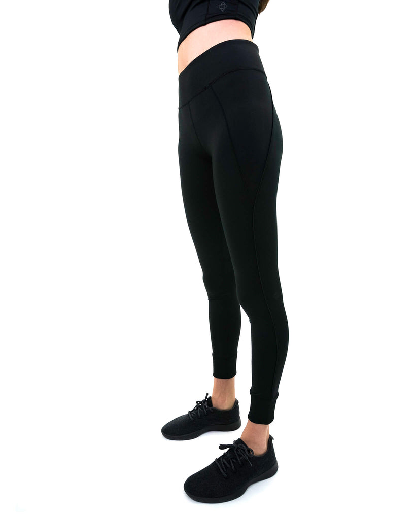 Samskara Legging in Black