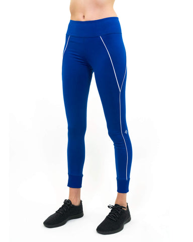 Samskara Legging in Blue