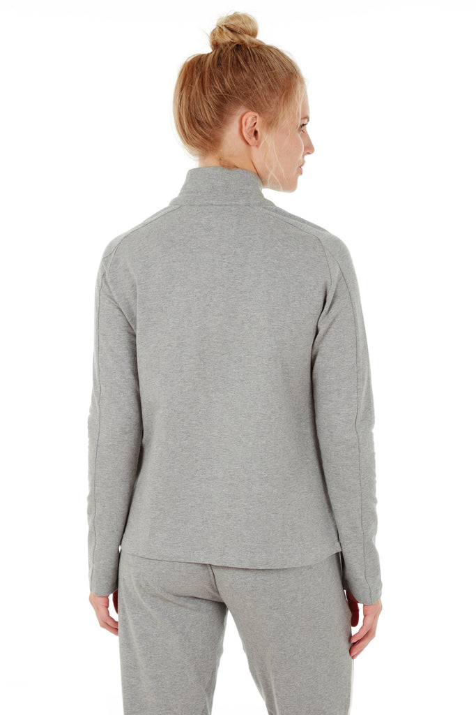 Women's Grey Jacket