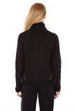 PERIDOT JACKET BLACK