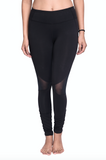 HATHA LEGGING BLACK