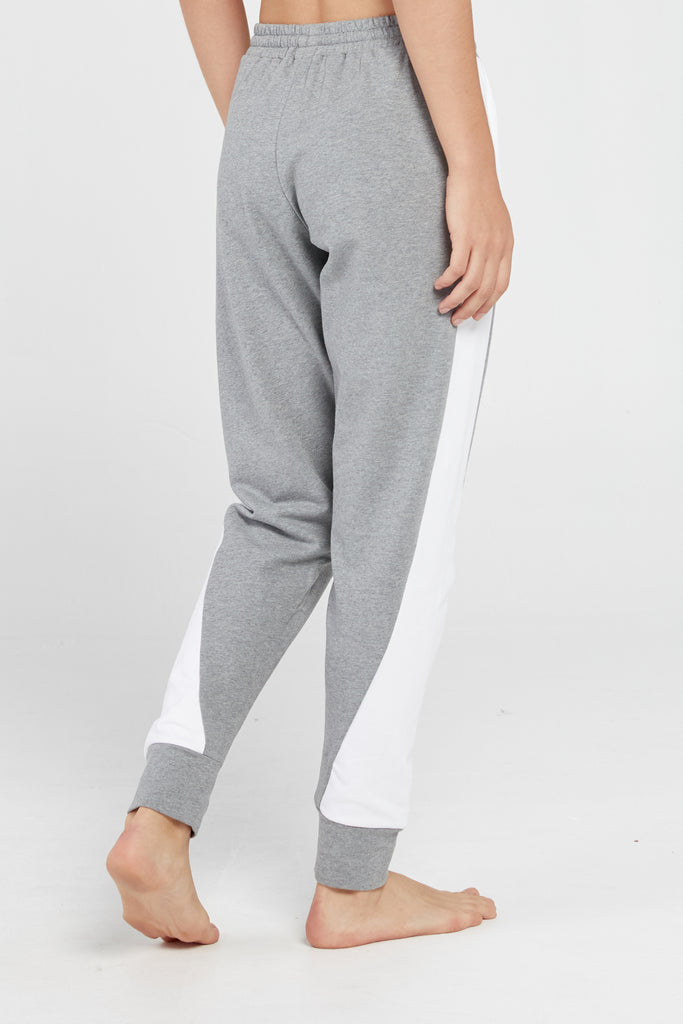 TAO JOGGER IN HEATHER GREY