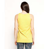 Tula Tank in Beeswax