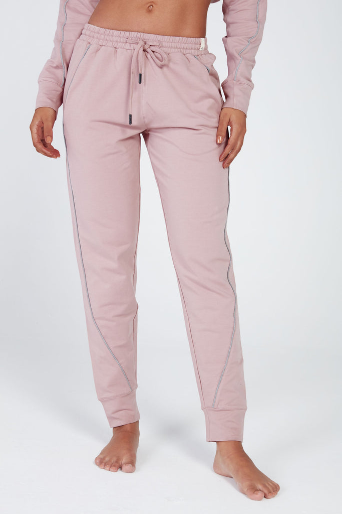 KARA JOGGER IN GALLNUT