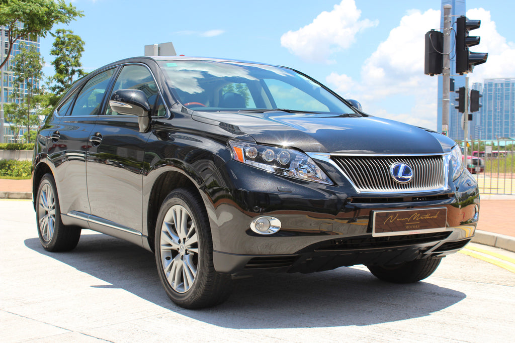 2011 Lexus RX450h Hybrid  New Method Motors