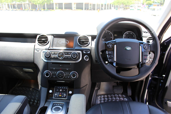 2013 Land Rover Discovery 4 3.0 Diesel