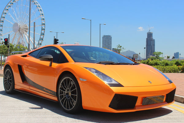 2007/2011 Lamborghini Gallardo Superleggera